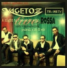 Download Lagu Vagetoz Album terpopuler 2009