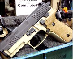 Sig Sauer P229 Combat 9mm 15rd