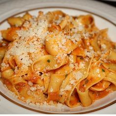 Fettuccini all' Amatriciana FTW  @i_actually_ate_that