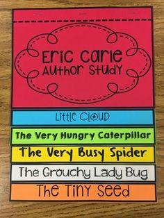http://www.livelaughteachfirstgrade.com/2015/05/eric-carle-author-study.html?m=0
