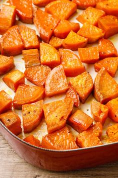Glazed Baked Sweet Potato Recipe (These are So Easy) - Paleo Grubs Sweet Potato Balls Recipe, Sweet Potato Recipes Healthy, Vegetable Recipes, Vegetarian Recipes, Cooking Recipes, Healthy Recipes, Vegetarian Side Dishes, Healthy Side Dishes, Side Dishes Easy