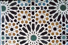 Pattern in Islamic Art, see website: http://patterninislamicart.com/links