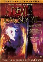 El Espinazo del Diablo/The Devil's Backbone (2004), directed by Guillermo del Toro