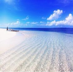 The Philippines!