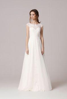 THEA WHITE Suknie ślubne