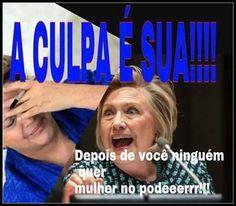 RS Notícias: O Lula americano não conseguiu eleger a Dilma amer...