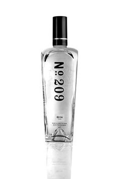 No. 209 Gin.