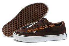 Great site for inexpensive shoes. Jordan 13 Shoes, Vans Skate, New Shoes, Vans Classics, Air Jordans, Brown, Sneakers, Woman Shoes, Shopping