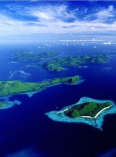 Dream travel spot: Palawan in the Philippines