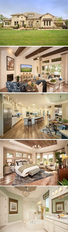 The Maidstone By David Weekley Homes In Preserve At Thomas Springs Is A  Luxurious Floor Plan