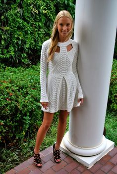 Great SMU Style article featuring Scarlet Clothing! www.scarletclothing.com