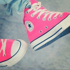 #allstar#pink#all#star#shoes#girls#girly#pinky#gorgeous#wonderful#amazing#beauty