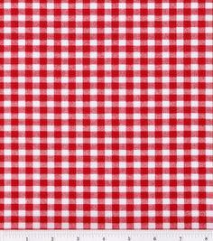 Keepsake Calico™ Cotton Fabric-Large Check