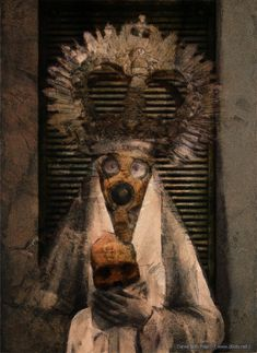 Our Lady of the Good Death