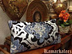 Velvet Cushion Pillow Cover