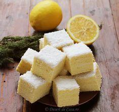 Prajitura Alba ca Zapada- DesertdeCasa. Food Cakes, Cake Recipes, Sweets, Recipe, Cake Ideas, Christmas, Cakes, Easy Cake Recipes, Gummi Candy