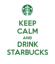 """$9.95  10"""" X 11.7"""" Starbucks Birthday Party, Personalised Posters, Keep Calm And Drink, Best Part Of Me, Champagne, Drinks, Beverages, Cheers, Party Ideas"""