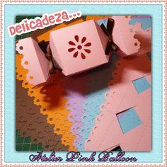 Embalagens Especiais - Caixa Bala