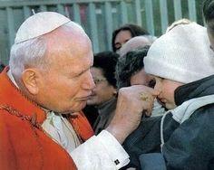Álbum San Juan Pablo II