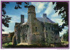 Pirou chateau - Delcampe.net
