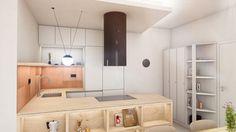 ARCHILAB architekti - interiér bytu, Slnečnice, Bratislava Bratislava, Architekti, Entryway, Furniture, Home Decor, Projects, Entrance, Decoration Home, Room Decor