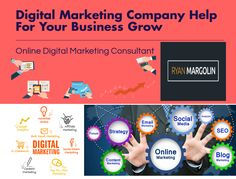 Digital Marketing Company is responsible for is being the success of a digital marketing plan that will increase a business's income. That is a lot to place on one company's shoulders, right? When you are in need of a digital marketing company, choose one that you know is there for the long haul, not just for the initial startup process.