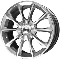 "18"" MOMO M-50 HS 7.5J ET45 5x120 alloy wheels BMW 2 Series F22 M235i 14-ON #bmw http://www.ebay.co.uk/itm/252416746284"