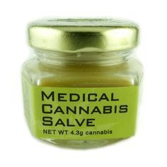 unguento de marihuana