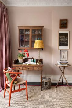 Family Home Interior Interiors Get The Look: Office Inspo.Family Home Interior Interiors Get The Look: Office Inspo Interior Design Studio, Home Design, Home Office Space, Office Spaces, Vintage Chairs, Drawing Room, My Living Room, Interior Inspiration, Home Remodeling