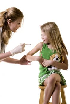 New updated guidelines published in our journal say no special precautions are needed for flu shots for people with egg allergy.