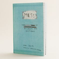 mess by keri smith