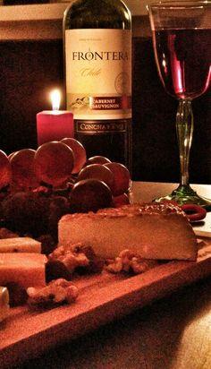 Night and wine sarap ve gece
