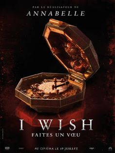 I Wish - Faites un vœu streaming VF film complet (HD) - Koomstream - film streaming