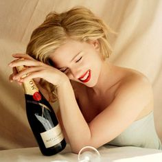 Behind the Bubbly: Does Champagne Get You Buzzed Faster?