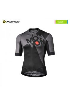 Road bicycle jersey