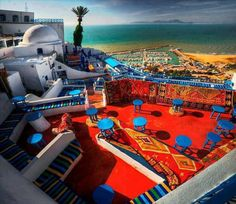 For all Tunisia lovers and people who do not love it yet ;)