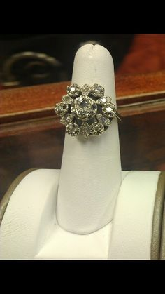 Vintage wedding ring!!!!