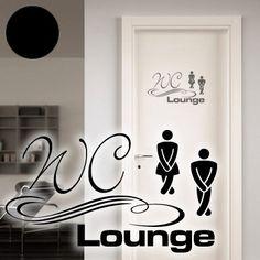 die 29 besten bilder von toilettenaufkleber wc deckel sticker decorating ideas bath room und. Black Bedroom Furniture Sets. Home Design Ideas
