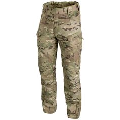 Helikon UTP Trousers Camogrom | Tactical | Military 1st
