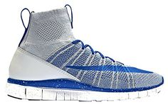super popular e70df 78190 Amazon.com   Nike Free Flyknit Mercurial men s shoes   Running