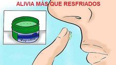 El ungüento Vicks VapoRub es utilizado hace mucho tiempo para combatir un resfriado común y síntomas de la tos. Muchos
