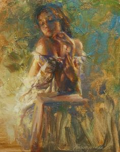 Artodyssey: Search results for Robert Krogle Various Artists, Figurative Art, Art Education, Impressionist, Art Boards, Painting & Drawing, Really Cool Stuff, Image, Poetry