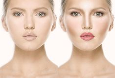 The Semi-Permanant Contour That Lasts A Week - The Style Insider