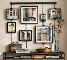 Studio Wall Easel | Pottery Barn