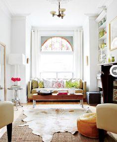 Birch + Bird Vintage Home Interiors » Blog Archive » Warm + Worn Leather
