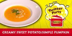 Soup: Simple-Pumpkin-Soup