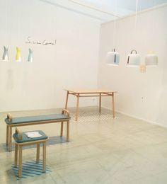 Today is our last day, so don't forget to visit us at Habitat Valencia fair! We are on Nude Hall, N2 P6, StandN3. We hope to see you! // Hoy es nuestro último dia, así que no te olvides de venir a vernos a la Feria Hábitat Valencia! Estamos en el Nude, N2 P6, StandN3. Esperamos verte!! #design #diseño #youngdesigners #habitat16 #stand #lastday #furniture #lighting #interiordesign #interiorismo #nudegeneration #interior #homedecoration #mobiliario #lampara #lamp #decor #decoration #deco…