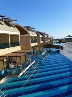 Zimmer mit direktem Zugang zum Pool - Club Magic Life Jacaranda Imperial
