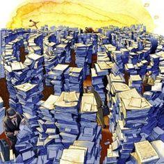 Burocrazia, la tassa occulta per le imprese, pesa 31 mld all'anno