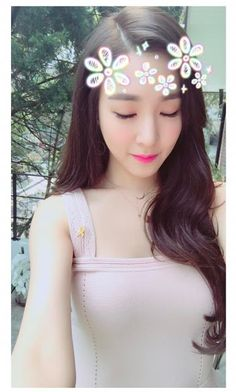 SNSD Tiffany delights fans with her lovely pictures ~ Wonderful Generation ~ All About SNSD, Wonder Girls, and f(x)